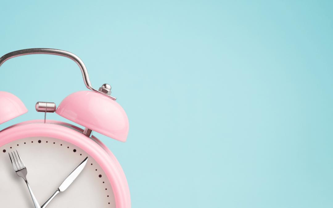Waarom is slaap van belang tijdens het afvallen
