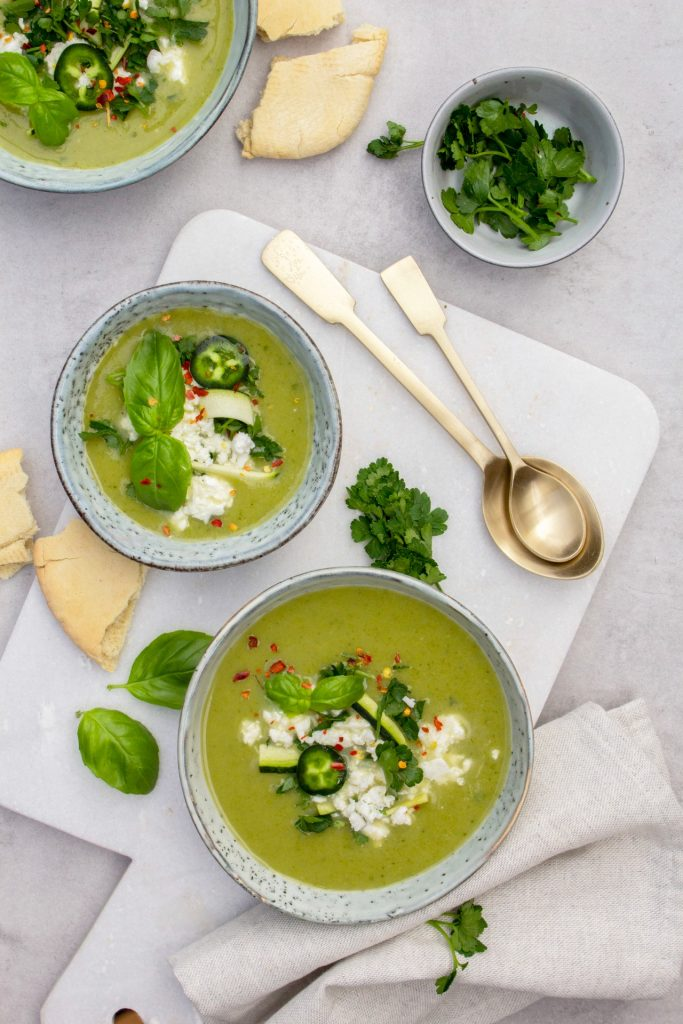 Broccoli-courgette-soep-foodlies