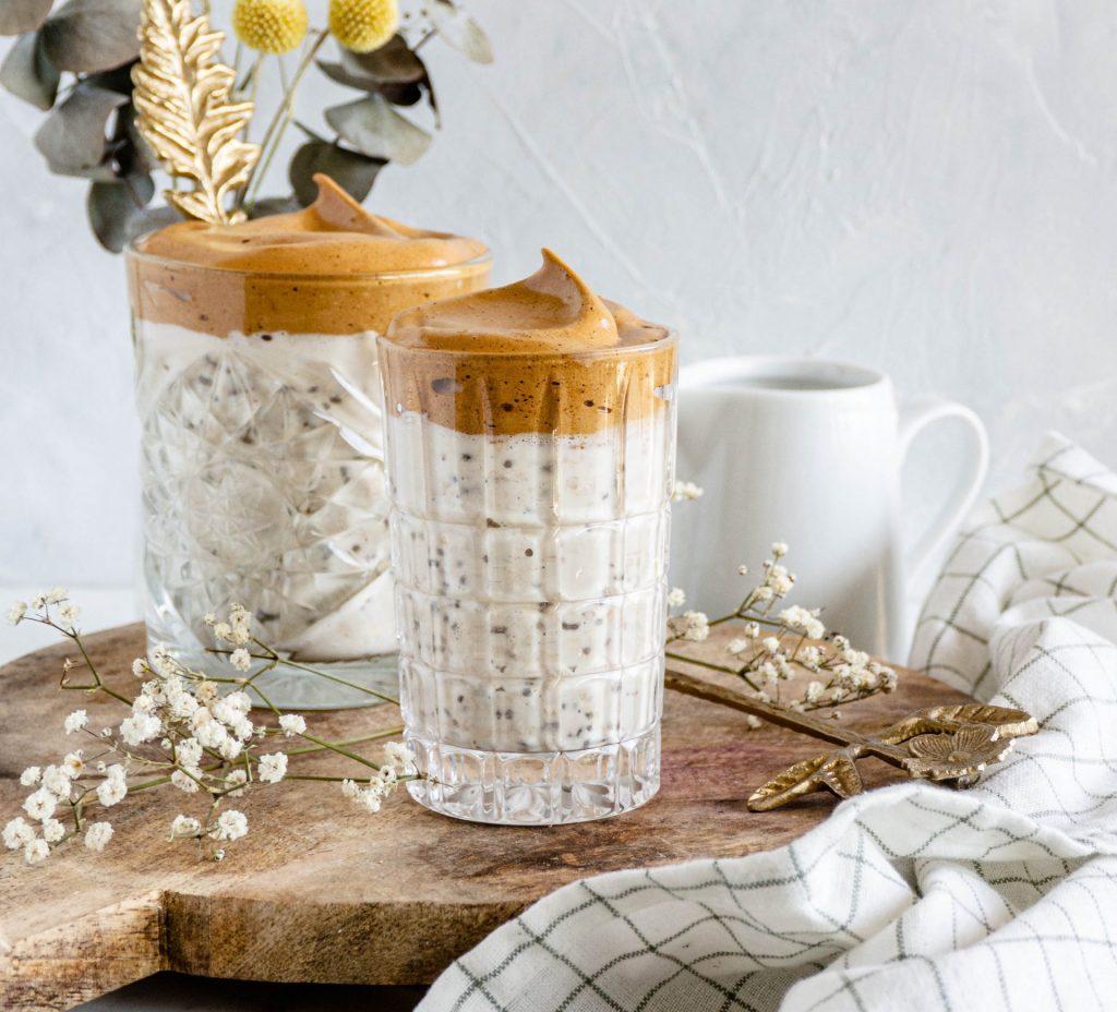 Dalgonaovernight oats