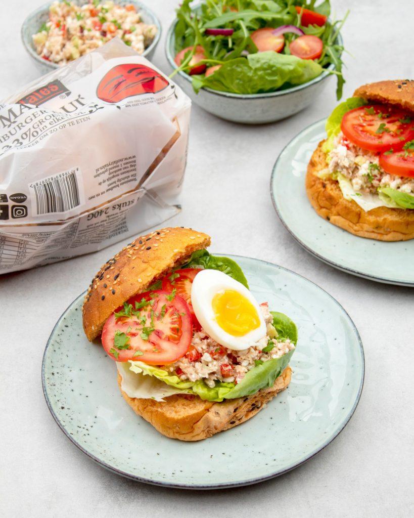 Foodlies-tonijnsalade-met-huttenkase