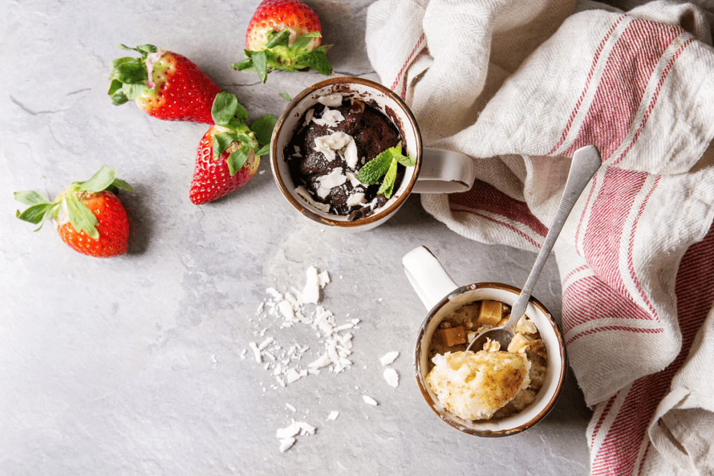 gezonde_mugcake_foodlies