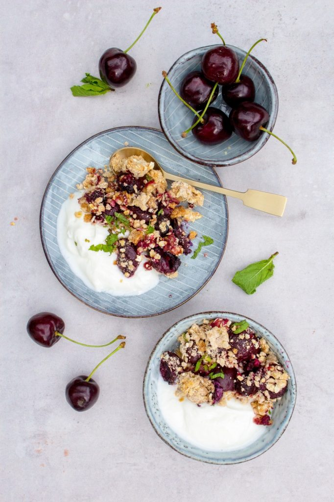 Kersen-havermout-crumble-foodlies