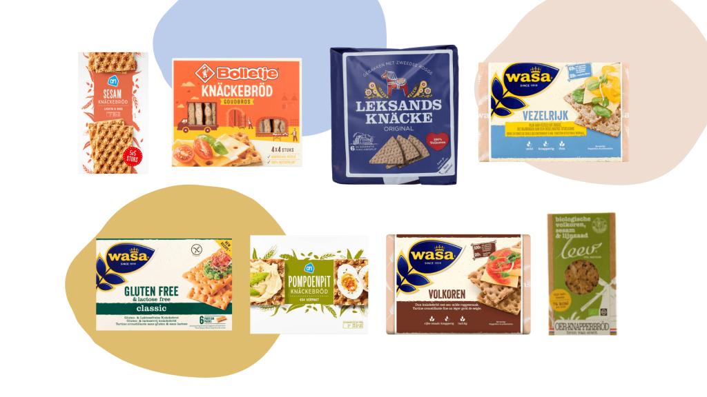 Welke crackers zijn gezond foodlies