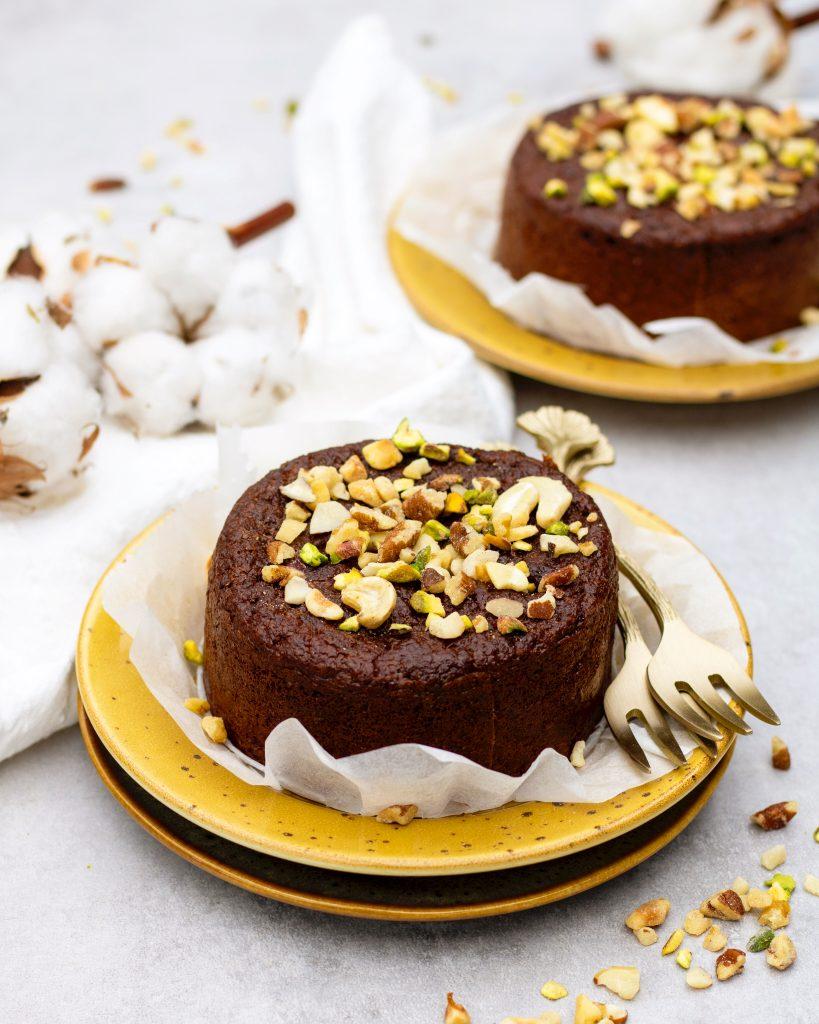 chocolade-koffie-ontbijttaartje-foodlies