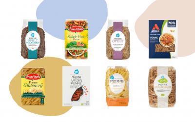 Welke pasta is een gezonde keuze?