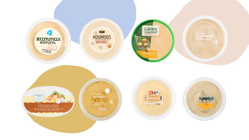Welke hummus is gezond foodlies