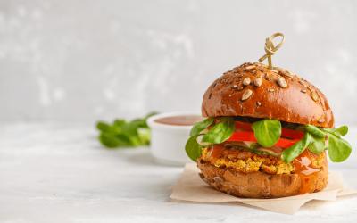 Welke vleesvervangers zijn gezond?