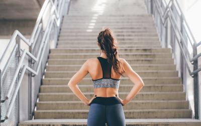 Sportvoeding – de basis