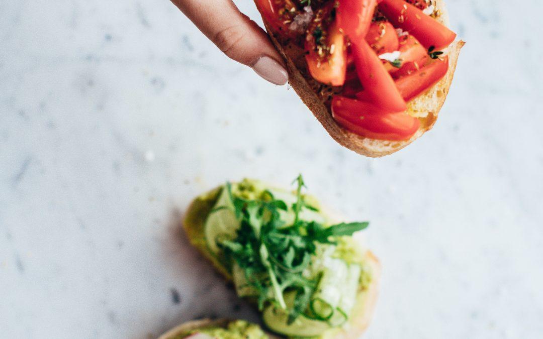 10 principes van intuïtief eten